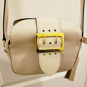 Burberry shoulder bag- 100% authentic